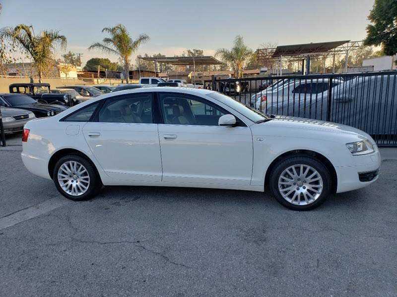 Audi A6 2005 $35000.00 incacar.com