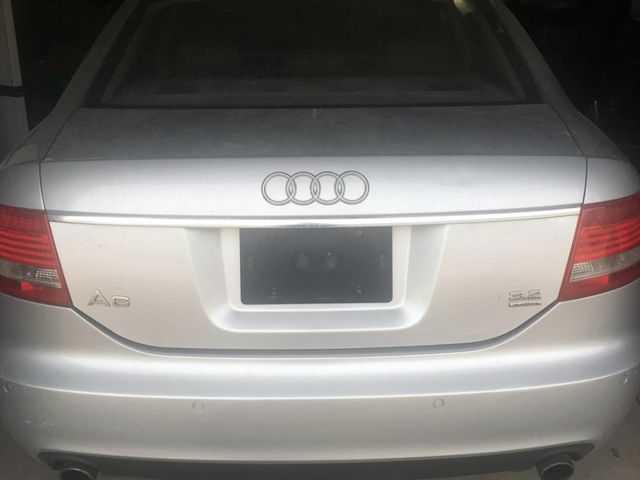 Audi A6 2005 $1500.00 incacar.com