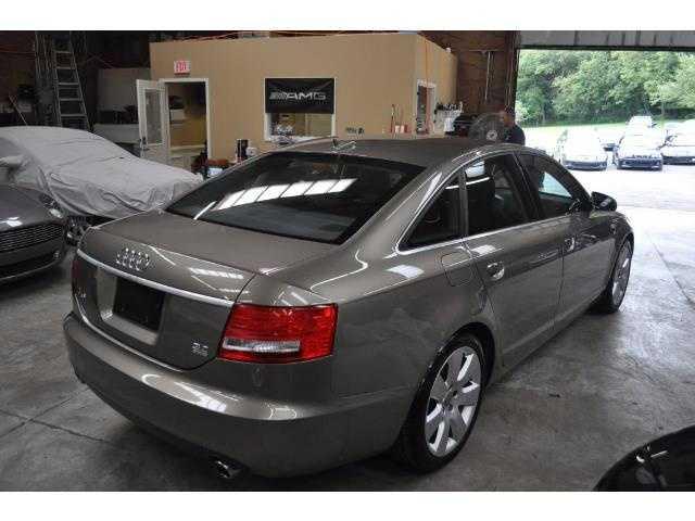 Audi A6 2005 $13500.00 incacar.com