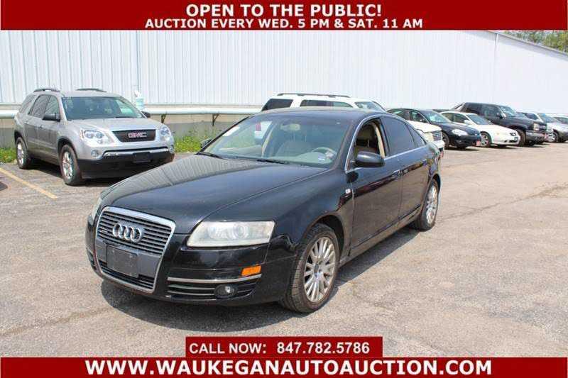 Audi A6 2006 $1800.00 incacar.com