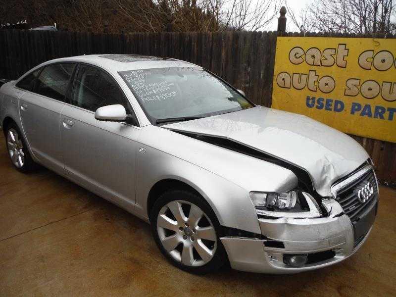Audi A6 2007 $3995.00 incacar.com