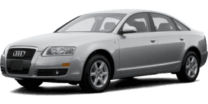 2007 Audi A6 Sedan 3.2L quattro Automatic