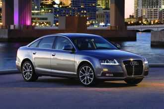 Audi A6 2010 $5981.00 incacar.com