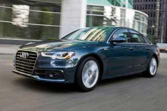 Audi A6 2013 $15495.00 incacar.com