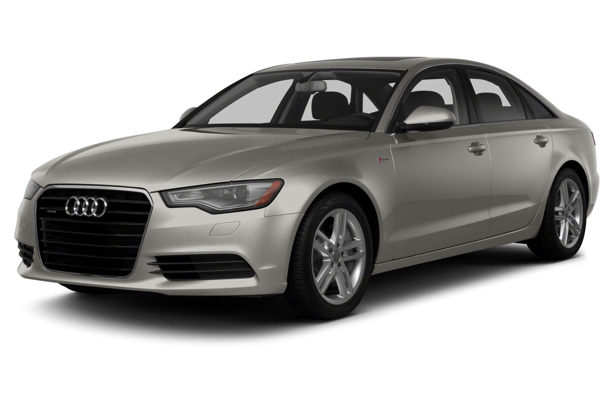 Audi A6 2013 $21901.00 incacar.com
