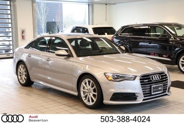 Audi A6 2017 $39000.00 incacar.com