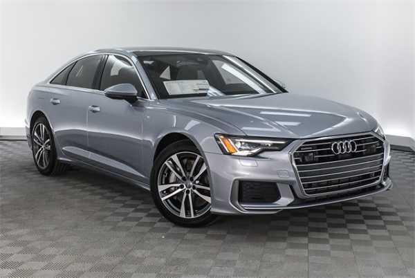 Audi A6 2019 $68690.00 incacar.com