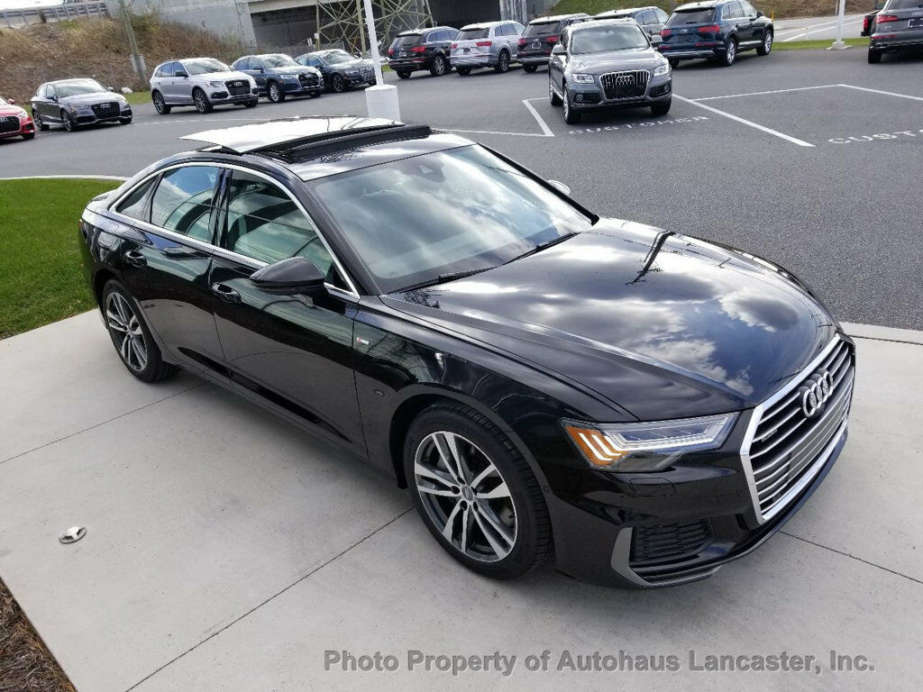 Audi A6 2019 $68755.00 incacar.com