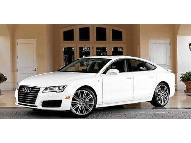 Audi A7 2013 $57991.00 incacar.com