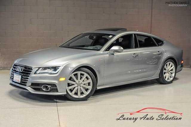 Audi A7 2013 $27985.00 incacar.com