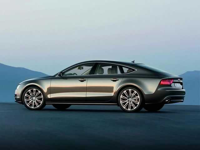Audi A7 2013 $25995.00 incacar.com