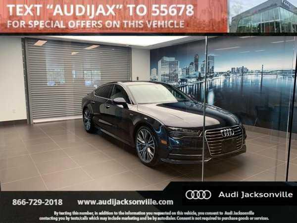 Audi A7 2016 $45500.00 incacar.com