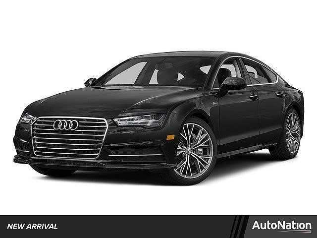Audi A7 2016 $39781.00 incacar.com