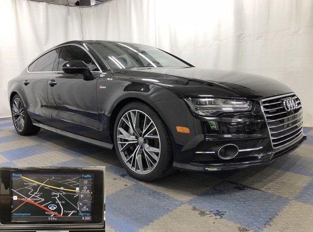 Audi A7 2016 $44501.00 incacar.com