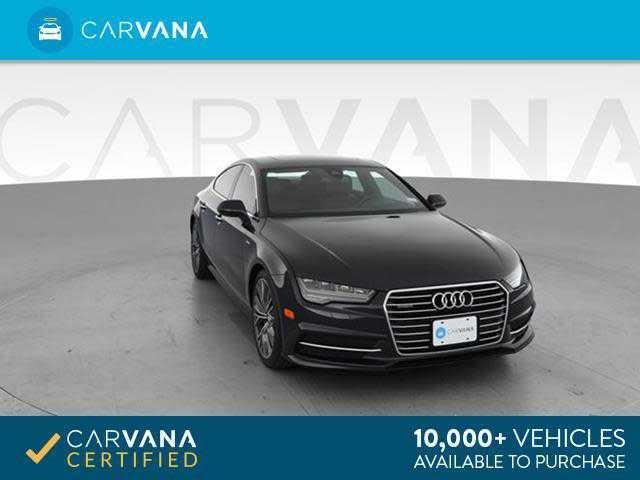 Audi A7 2017 $54400.00 incacar.com