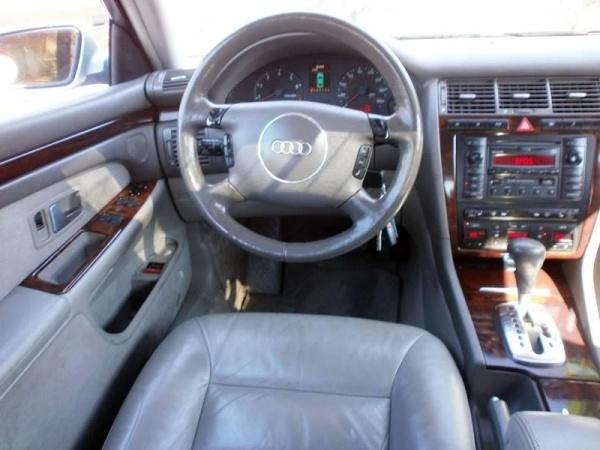 Audi A8 2001 $3990.00 incacar.com