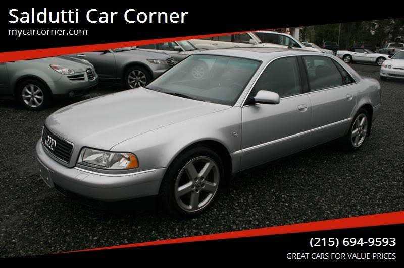 Audi A8 2003 $8500.00 incacar.com