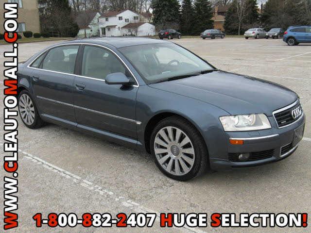 Audi A8 2004 $7995.00 incacar.com