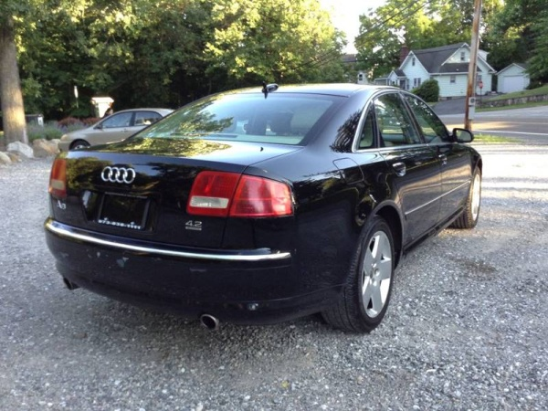 Audi A8 2005 $3995.00 incacar.com