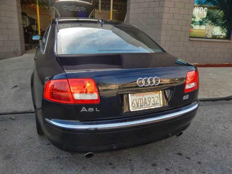 Audi A8 2005 $5999.00 incacar.com