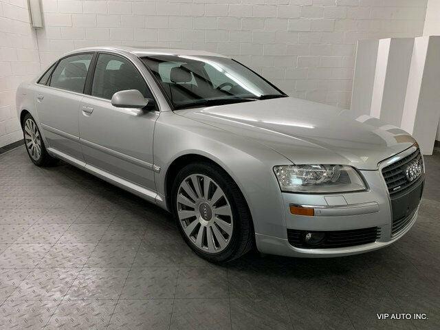 Audi A8 2006 $7700.00 incacar.com
