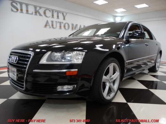 Audi A8 2008 $9995.00 incacar.com