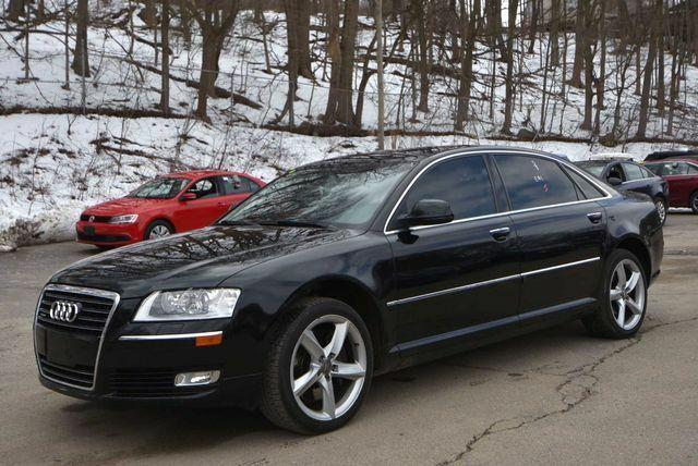 Audi A8 2008 $12995.00 incacar.com