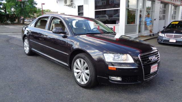 Audi A8 2009 $13900.00 incacar.com