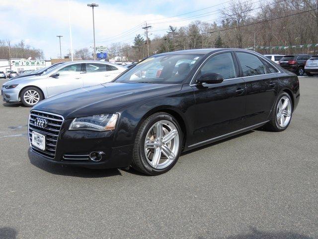 Audi A8 2012 $25491.00 incacar.com