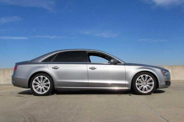 Audi A8 2012 $24975.00 incacar.com