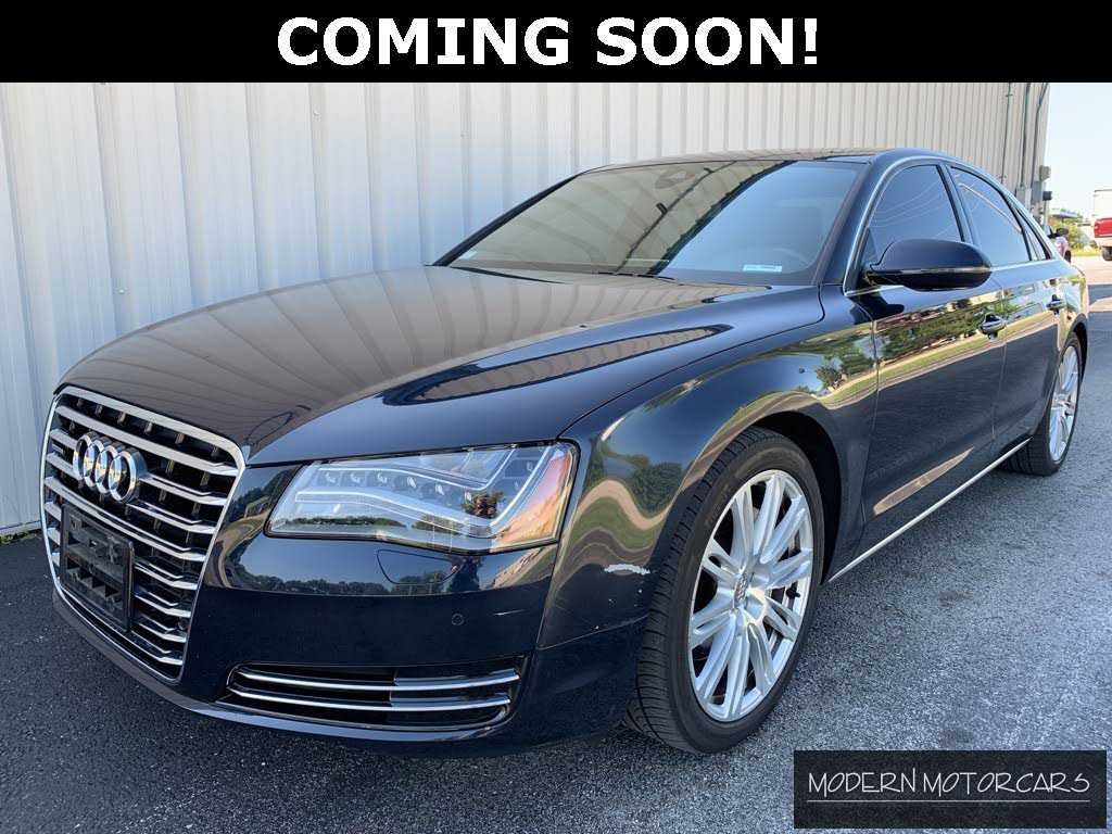 Audi A8 2013 $26999.00 incacar.com