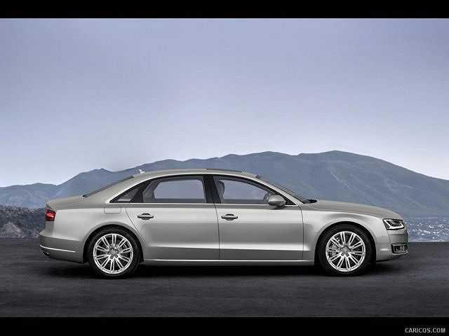 Audi A8 2014 $77888.00 incacar.com