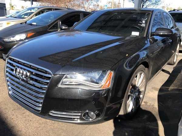 Audi A8 2014 $27890.00 incacar.com