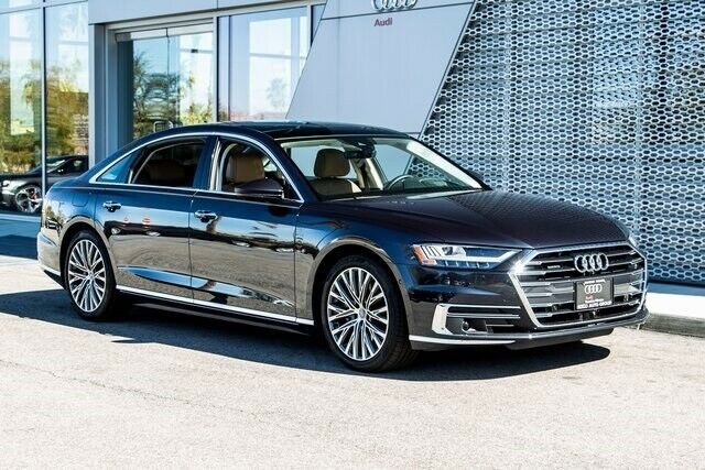 Audi A8 2019 $55100.00 incacar.com