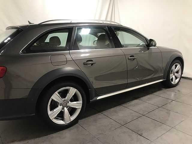 used Audi Allroad 2014 vin: WA1TFAFL4EA158341