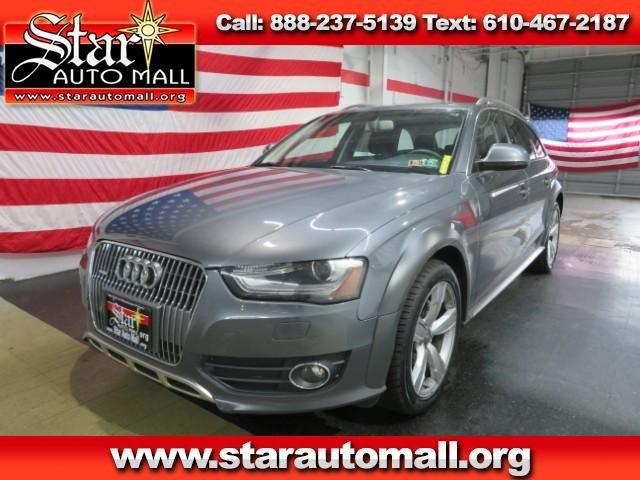 Audi Allroad 2014 $20362.00 incacar.com
