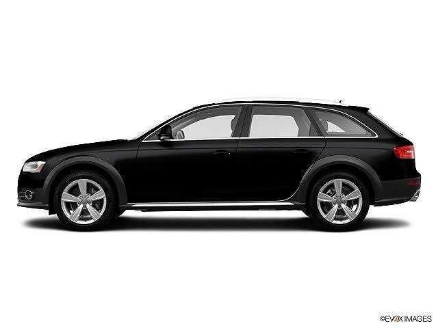 Audi Allroad 2014 $33444.00 incacar.com
