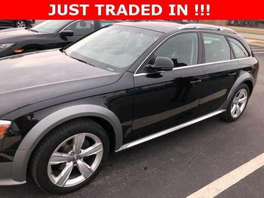 Audi Allroad 2014 $23700.00 incacar.com