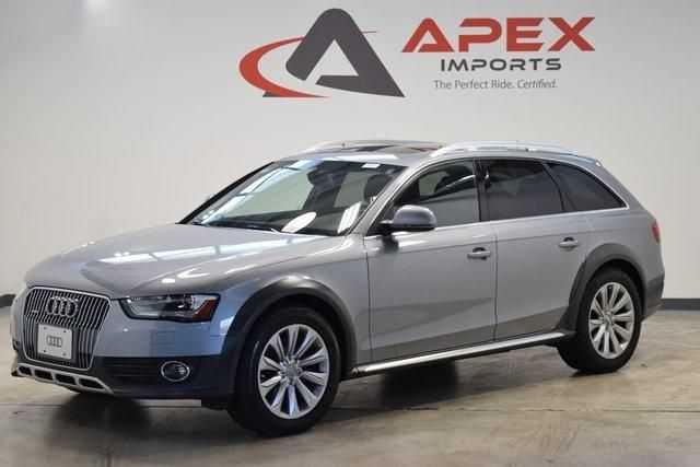 Audi Allroad 2016 $29782.00 incacar.com