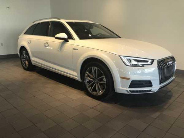 Audi Allroad 2018 $53120.00 incacar.com
