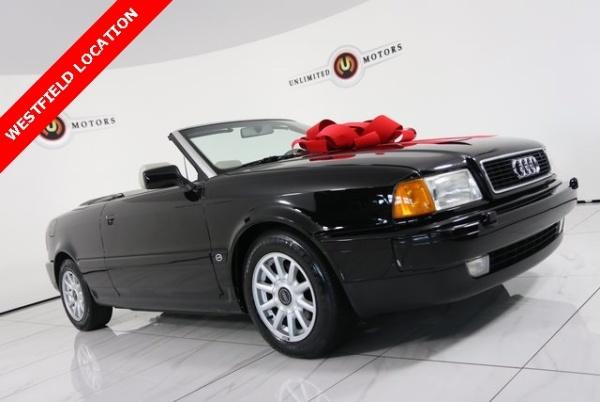 Audi 80 1997 $8500.00 incacar.com