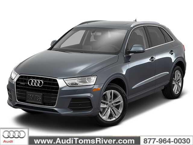 Audi Q3 2016 $40595.00 incacar.com