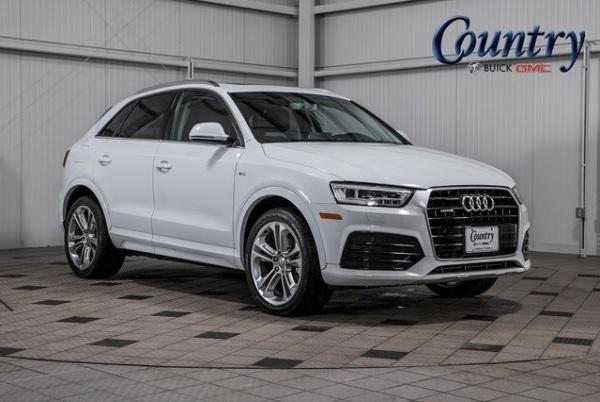 Audi Q3 2016 $31000.00 incacar.com