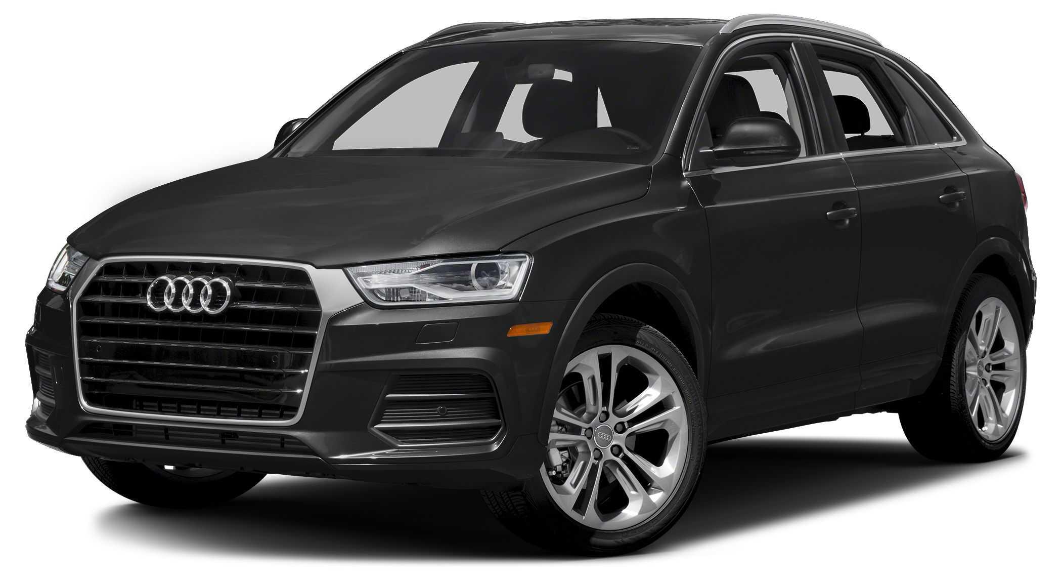 Audi Q3 2017 $35694.00 incacar.com