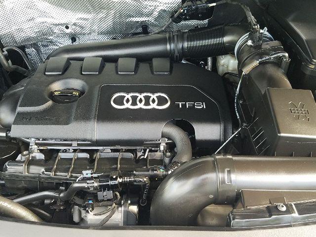 used Audi Q3 2017 vin: WA1FCCFS2HR007125
