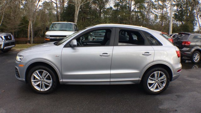 Audi Q3 2018 $25990.00 incacar.com