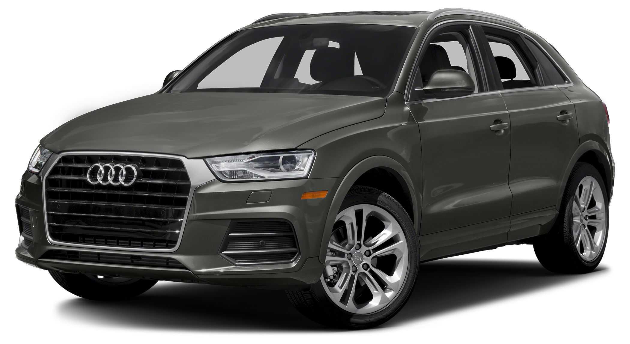 Audi Q3 2018 $44910.00 incacar.com