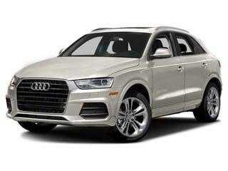 Audi Q3 2018 $37575.00 incacar.com