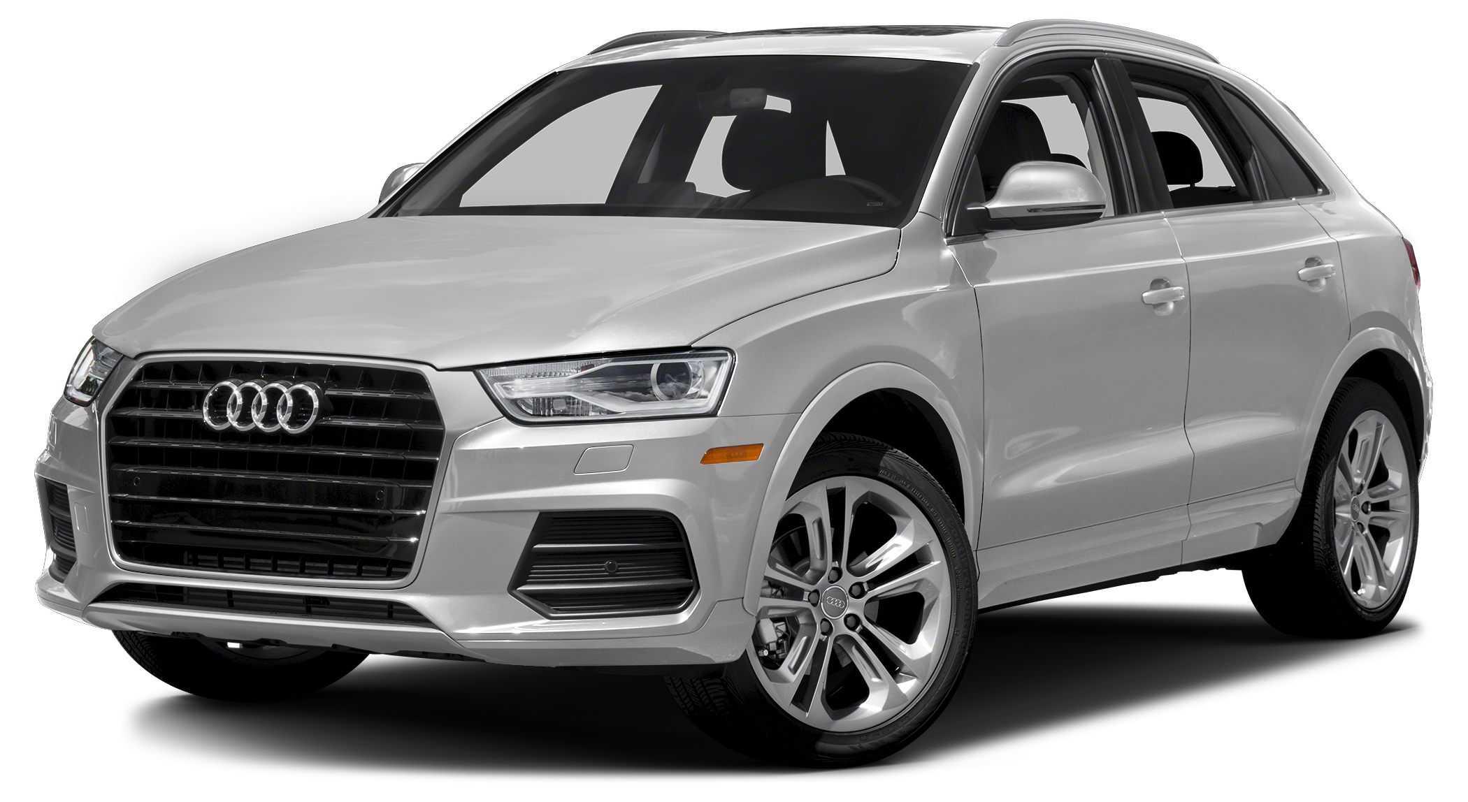 Audi Q3 2018 $37955.00 incacar.com