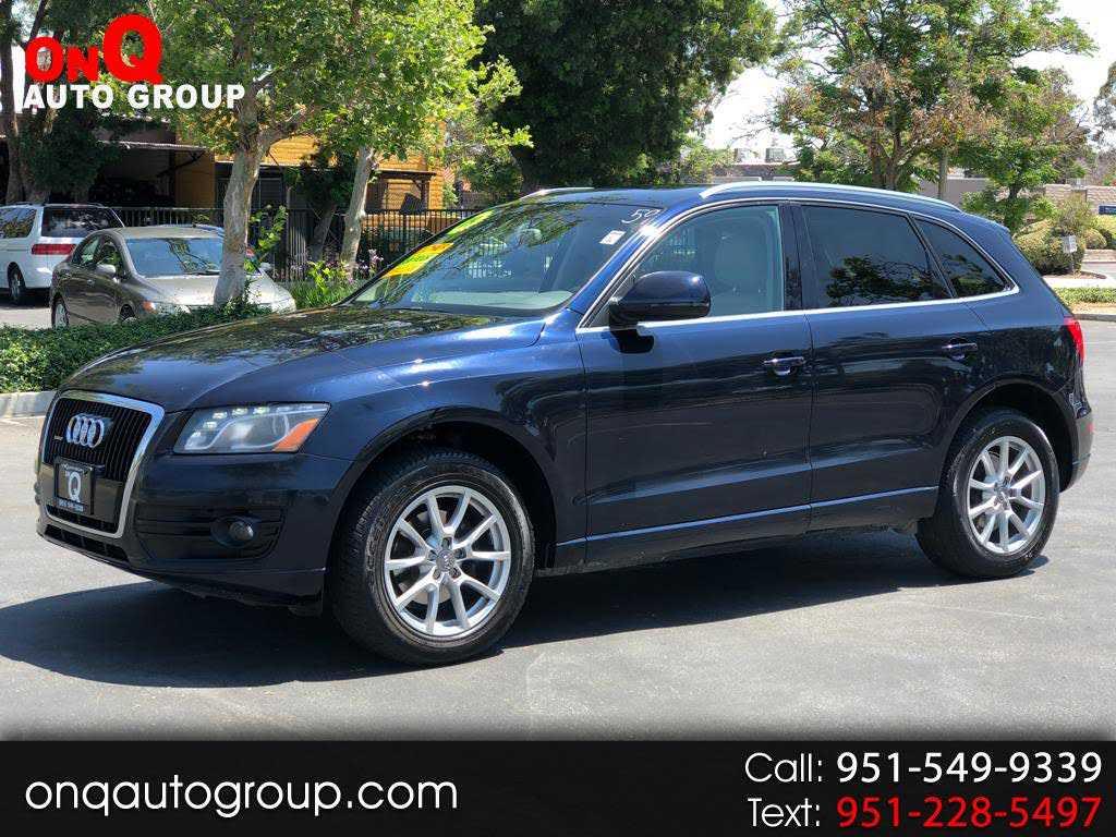 Audi Q5 2009 $11900.00 incacar.com